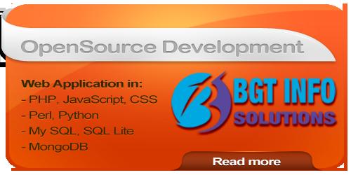 BGT Info Solutions